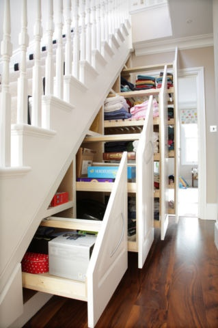 Storage solutions for small spaces nlth for Storage solutions for small apartments