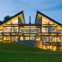 Inspiring Design: Huf Haus