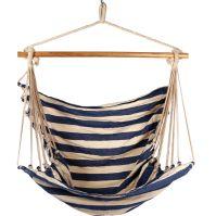 Minkey Stripey Hammock Chair - http://www.butlers-online.co.uk/MONKEY-Blue-and-white-stripey-hammock-chair/10196734,en,pd.html?start=223&cgid=Furniture