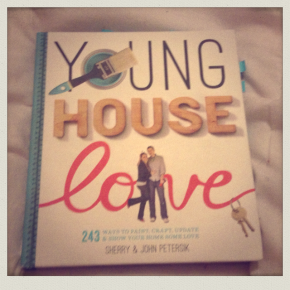 Book Review: Young House Love