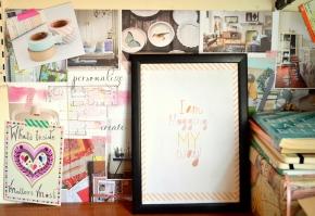My Home: InspirationNook