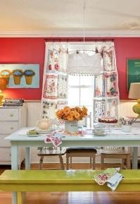 Adding charm - http://www.houseofhumble.com/2012/01/reclaim-vintage-hankies/