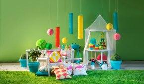 Inspiring Design: Ikea SummerGardens