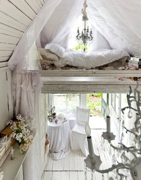 Inspiring Design: Victorian Cottage