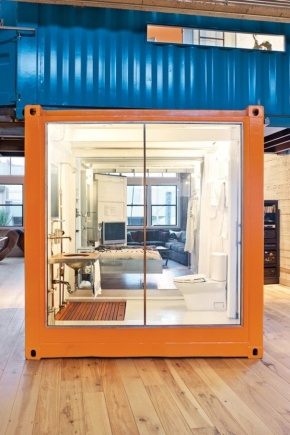 Pinterest Friday: 10 Shipping Container Homes & an Update